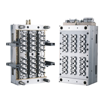24 Cavity PET Injection Mould