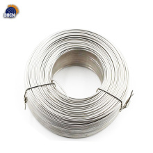 cold dipped galvanized wire