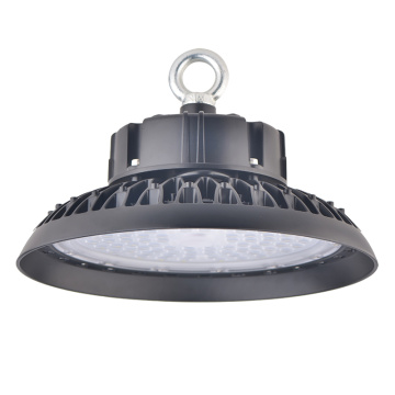 150W led UFO high bay parking garages applications