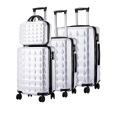 Luggage Sets Double Wheels TSA Lock