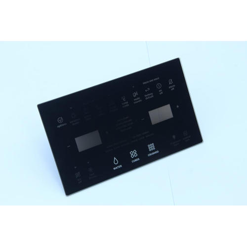 Oven Timer Tempered Glass