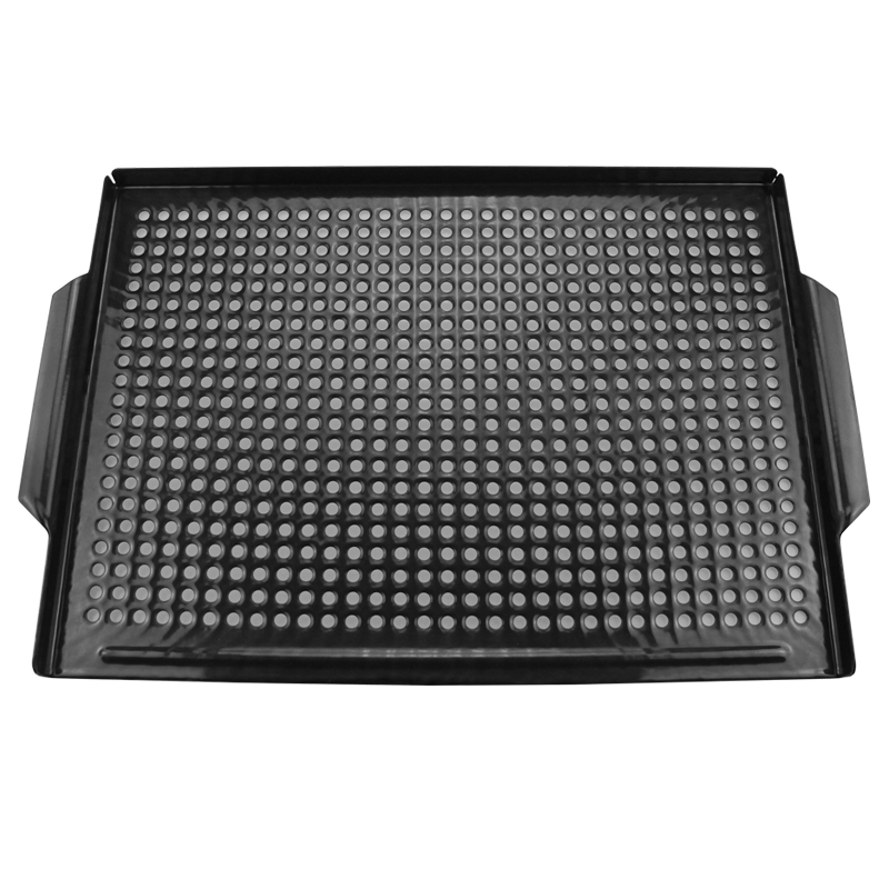Barbeque Grill Basket