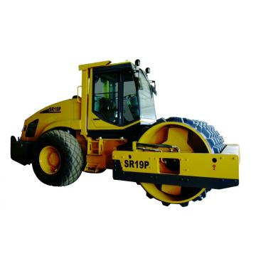 18.5 Ton Full Hydraulic Single Drum Vibratory Roller