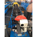 Square Rain Water Downspout Pipe Roll Forming Machine