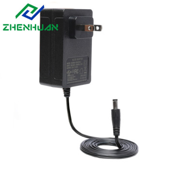 12V3A Europe Plug CC + CV Lithium Titanate Power Charger