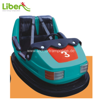 Indoor electric amusement playground equipment