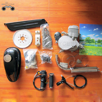 2 stroke 80cc engine kit for bicycle