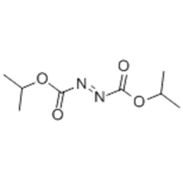 Diisopropyl azodicarboxylate CAS 2446-83-5