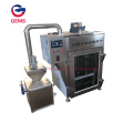 Small Smokeless Meat Smoker Cooking Machine