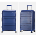 Hot sale cool style PP trolley luggage