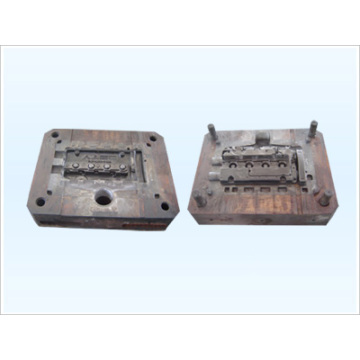 High Quality Die Casting Tooling