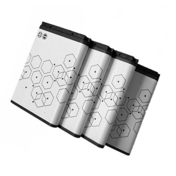 Mobile rechargeable lithium ion Battery for Nokia BL-5B