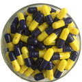 Customized vegetable hard empty capsules ISO