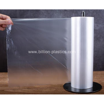 Plastic Roll Bag for SuperMarket