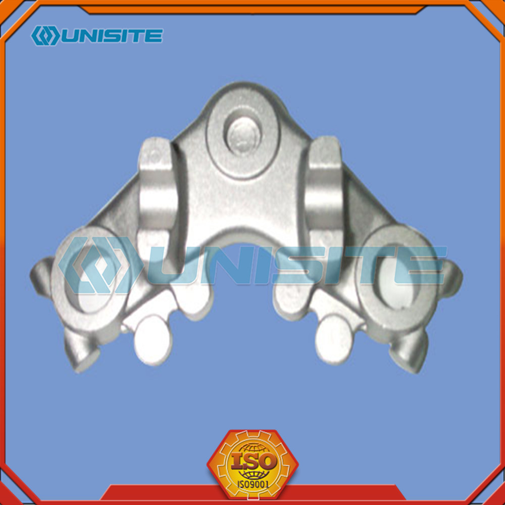 Investment Casting Steel Components