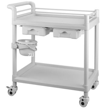I-DETACHABLE INSTRUMENT TROLLEY