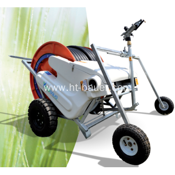the professional small-scale irrigator