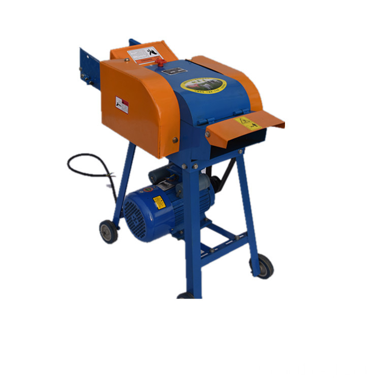 Directly Electric Chaff Cutter Machine For Sale