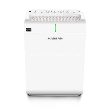 air purifier PM2.5 with humidifying