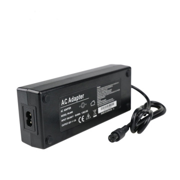 42V2A Li ion Balance Battery Rapid Charger Circuit