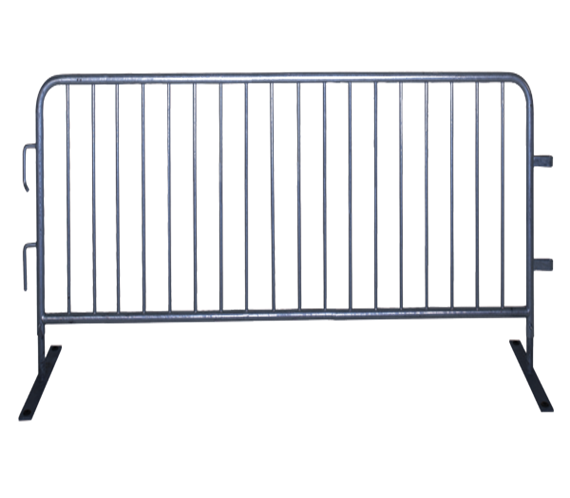 Removable packing barriers for traffic
