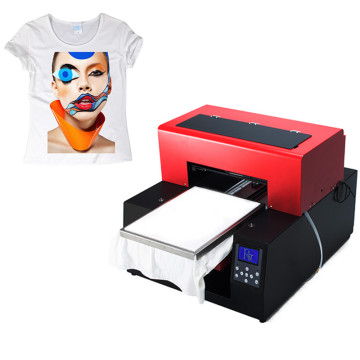 A3 Printer Żgħir T-Shirt