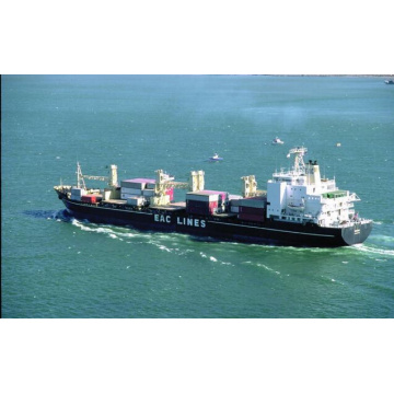 Ocean Freight Rates From Shantou To Tema