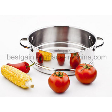 Stainless Steel Steamer 201SS