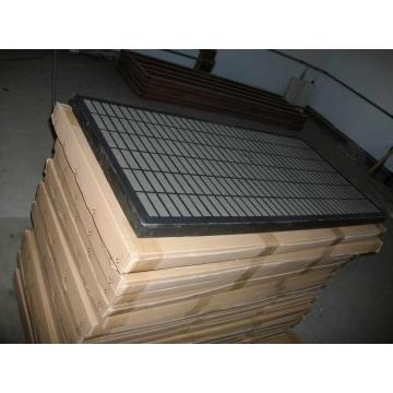 Swaco ALS-II shaker screen