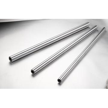 Precision Shaft  With Induction Hardend Chorme Plated
