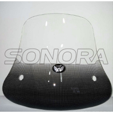 PIAGGIO VESPA GTV 300 Windshield TYPE 3 Top Quality