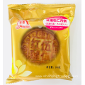 Red lotus Wuren moon cake