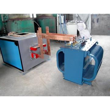 Heat treatment salt bath furnace