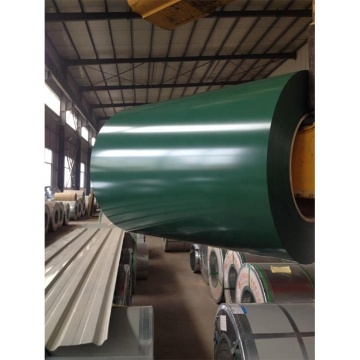 Pre painted galvanized Density Roofing Ppgi Steel Coils