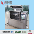 Moon Cakes Vacuum Dough Kneading Machine