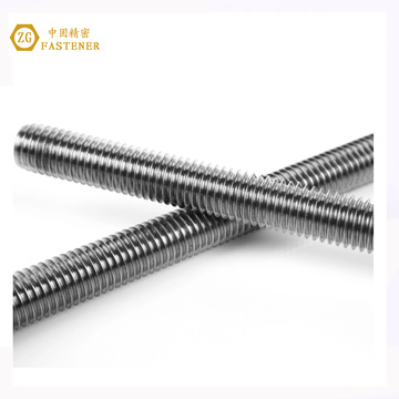 Stainless steel Threaded Rods DIN975