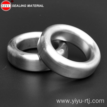 SS321 OVAL Gasket Ring