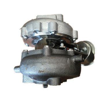 612630110653 612630110654 612630110744 13030178 Turbocharger
