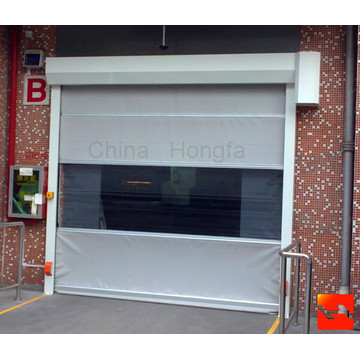 Interior High Speed Roller Shutter Door