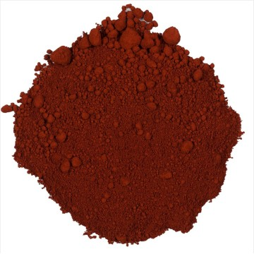 Iron Oxide Red Pigment For Asphalt And Concrete