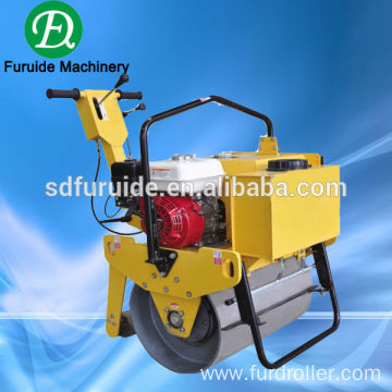 Hydrostatic Singe Drum Hand Compactor Roller with honda engine (FYL-D600)