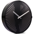 Quartz Dancing Girl Wall Clock