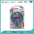 Mixy Dance Showcase diy beads craft
