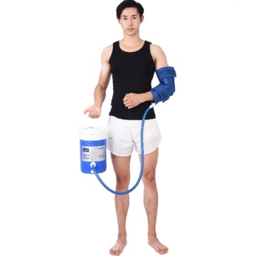 Medical Physical Cold Therapy Equipment for Elbow Pain