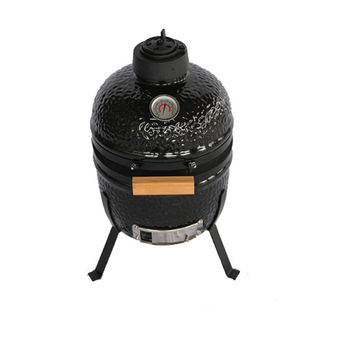 Kamado Charcoal barbecue Grill 23inch Ceramic Bbq Grill