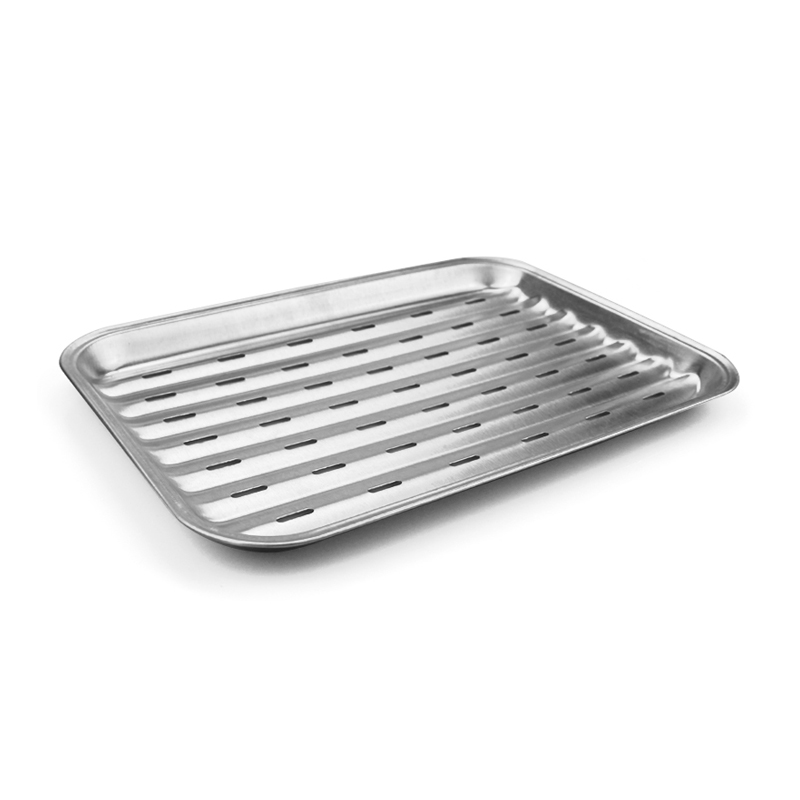 Low Price Stainless Steel Grill Basket