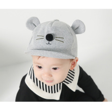 Cheap winter beanie hat baby boy and girl