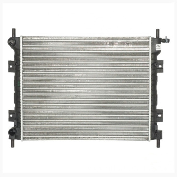 Industrial  Water Engine Cooling Car Radiator ford