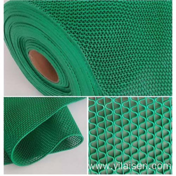 Hot sale 5-6mm thickness pvc bathroom mat