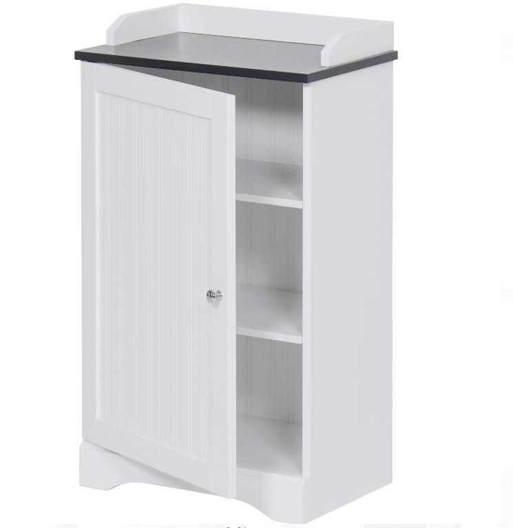 Corner Bathroom Cabinet